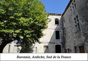 photo baron ardeche (1)